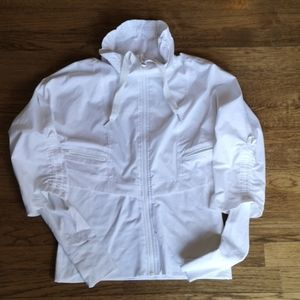 Rare Lululemon Seek The Peak Jacket 4